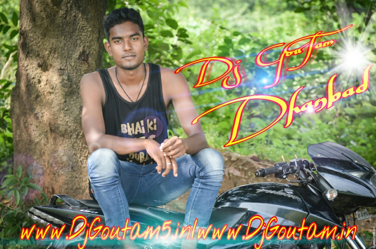 Competetion - Full Challenge Mix - DJ GOUTAM DHANBAD AND RAJA MIXING.mp3