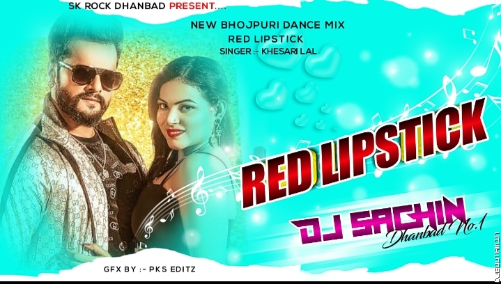 Red Lipisik_Maa Kasam Bawal Lagti Ho_Jumping Dance Mix_By Dj Sachin.mp3