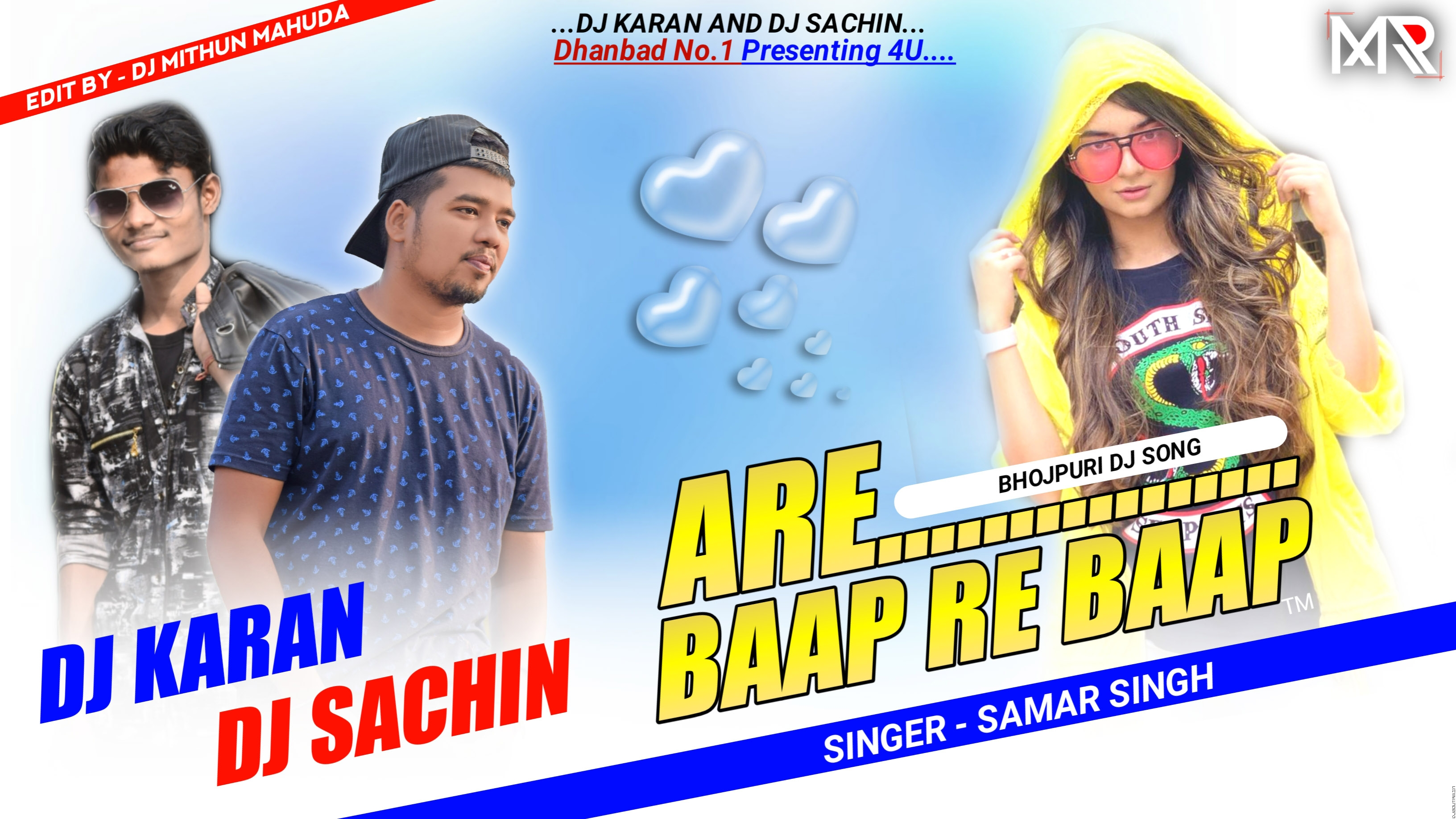 Are Baap Re Baap--New Hit Bhojpuri Song 2020--Dj Sachin x Dj Karan Dhanbad.mp3