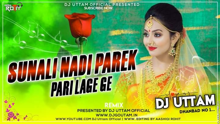 Sunali Nadi Parek Pari Lage Ge Old Khortha Dj Songs Dj Uttam Dhanbad.mp3