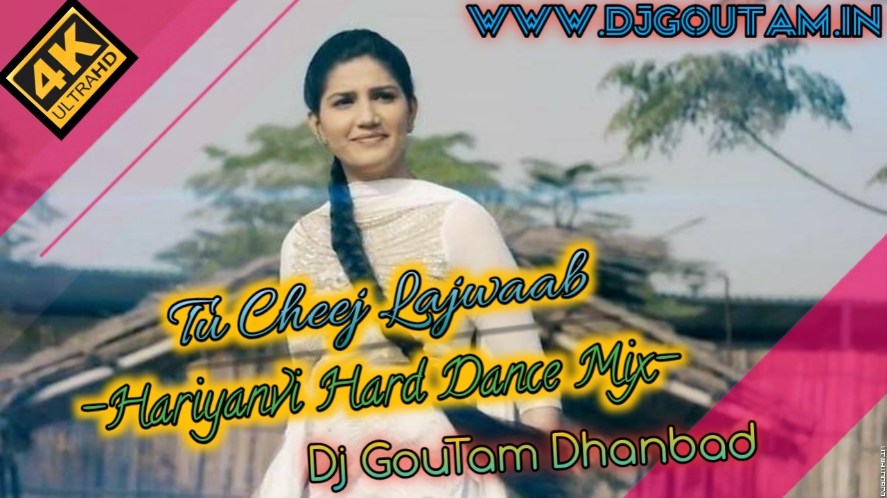 Tu Cheej Lajwaab -Hariyanvi Hard Dance Mix- Dj Goutam Dhanbad.mp3